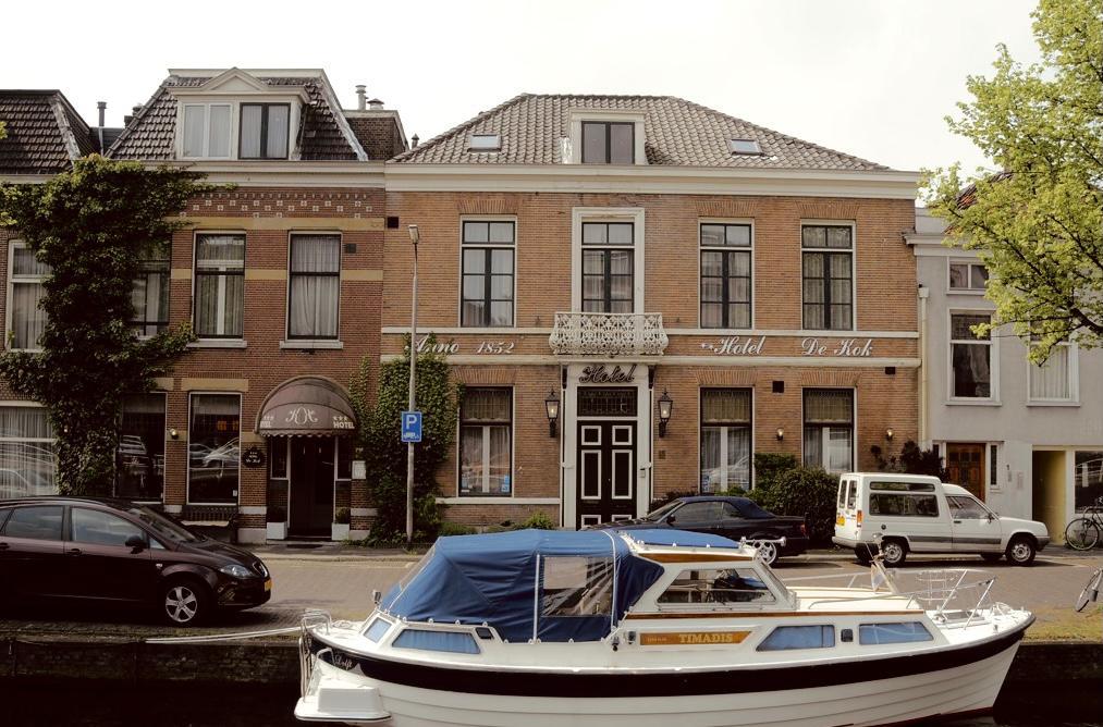 Delft Hotel Centrum