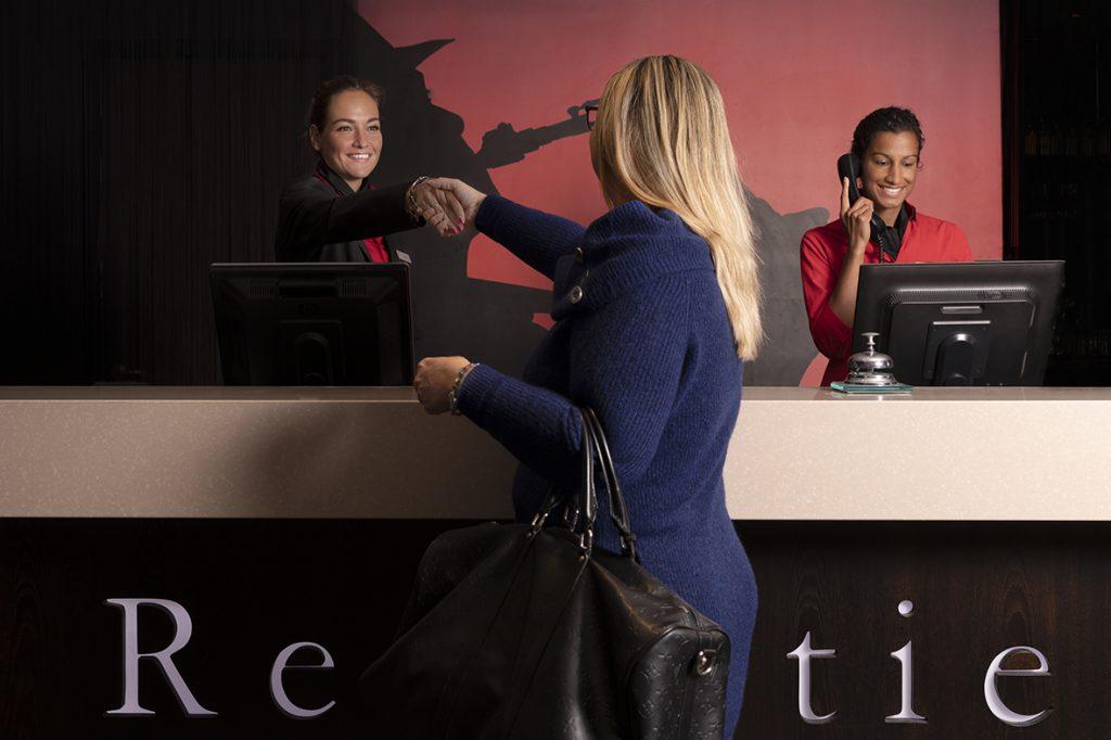 Delft hotel