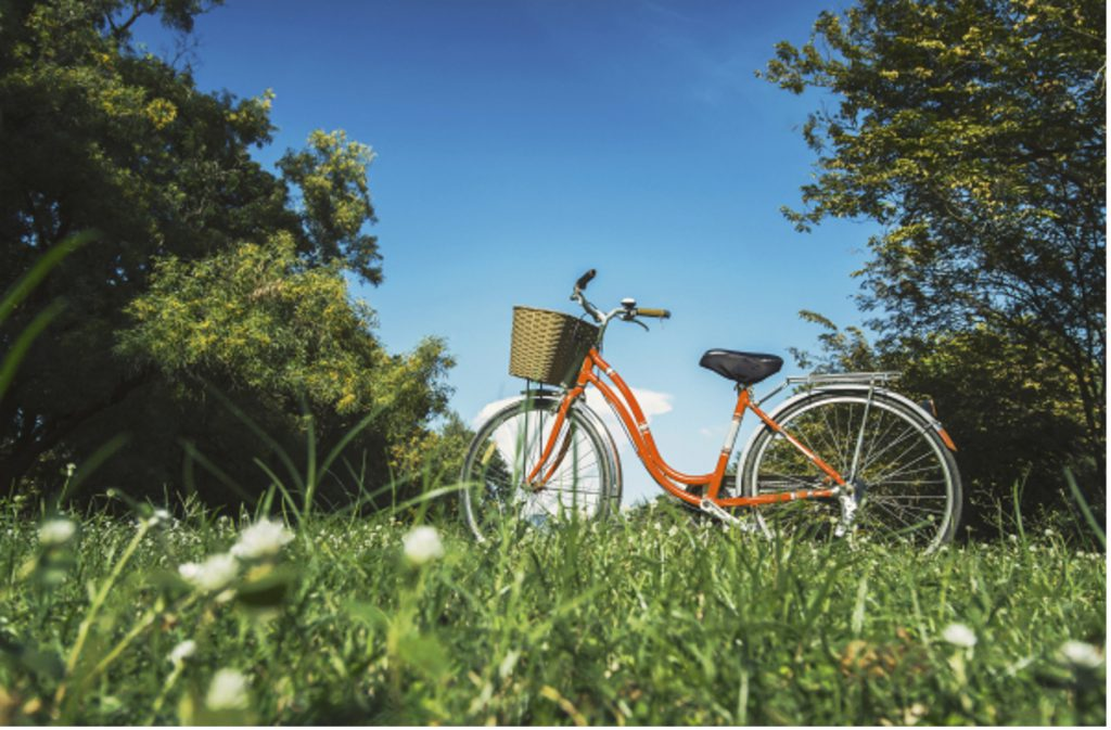 Hotel Delft fiets arrangement