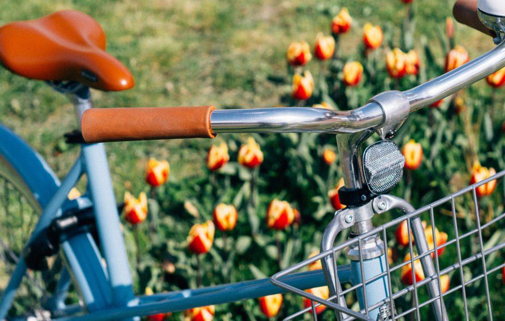 Delft bike tours fiets arrangement